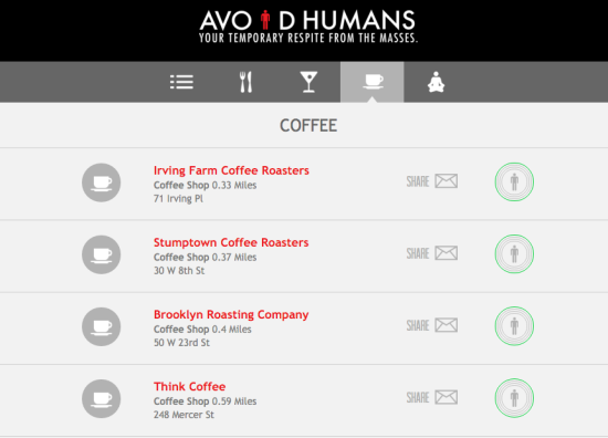 avoid-humans