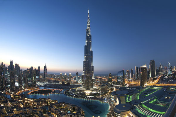Dubai-Burj-Khalifa iStock 15304858XLarge