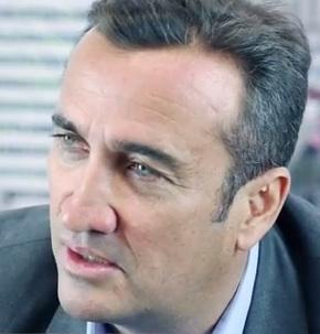 Denis Péchère de Chamberlanne
