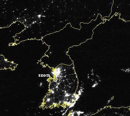 coree-nord-sud