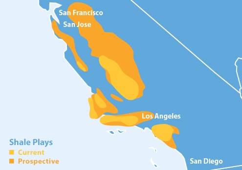 shale-gas-in-California