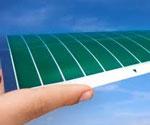 Heliatek solaire