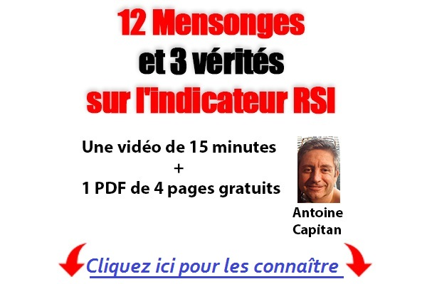 Formation gratuite sur l indicateur technique RSI