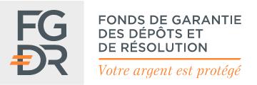 Le Fonds de Garantie des Dépôts et de Résolution - FGDR