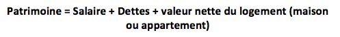 formule piéton