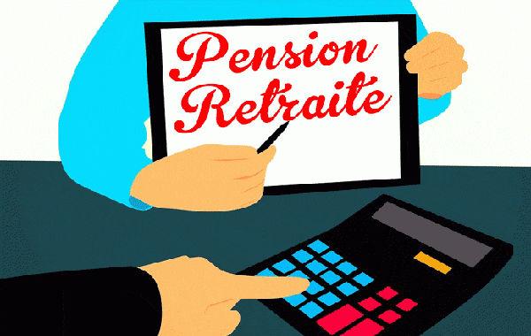 Calculer sa pension de retraite avec ses cotisations salariales