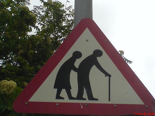 exterminer vieux