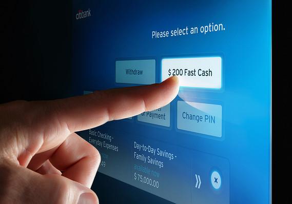 digitalisation banque