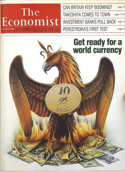 theeconomist-phoenix get ready for world currency by 2018
