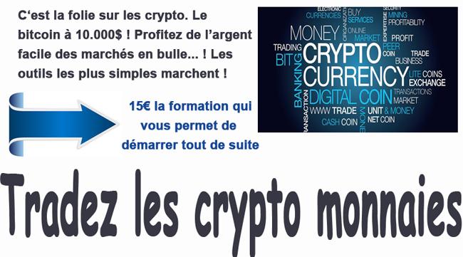 cryptopassion