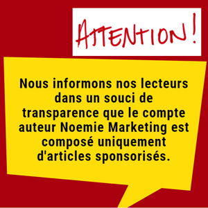 noemie marketing