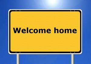 accueil bienvenue dans notre location saisonnière