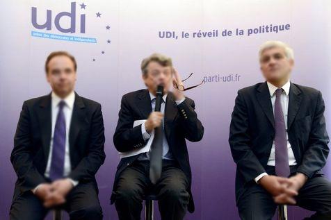 udi : des candidats flous, mous, et sans intérêt