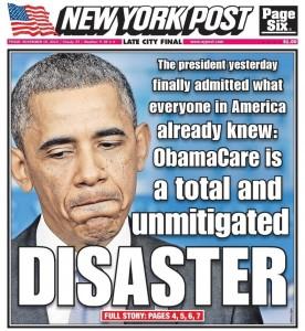 new yorker obamacare