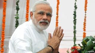 inde,narendra modi,monnaie,crise