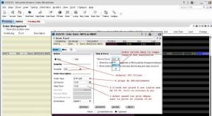 5 passer un ordre 2 300x164 Tutoriel Interactive Broker   Comment passer ses ordres de bourse