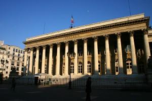 N6162 Bourse Paris 300x200 Faire évoluer un plan de trading sur le CAC40