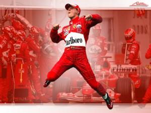 Michael Schumacher2 300x225 Une technique magique pour rebondir après un échec !