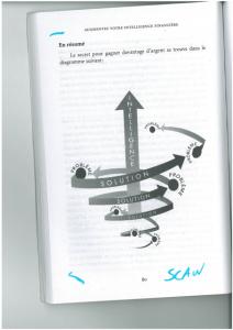 solution 212x300 Robert Kiyosaki : Augmentez votre intelligence financière 1/2