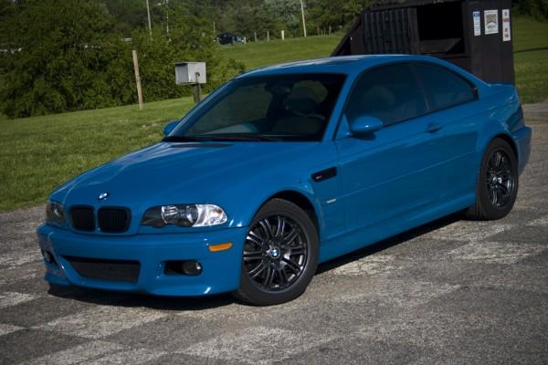 BMWM3E46-001