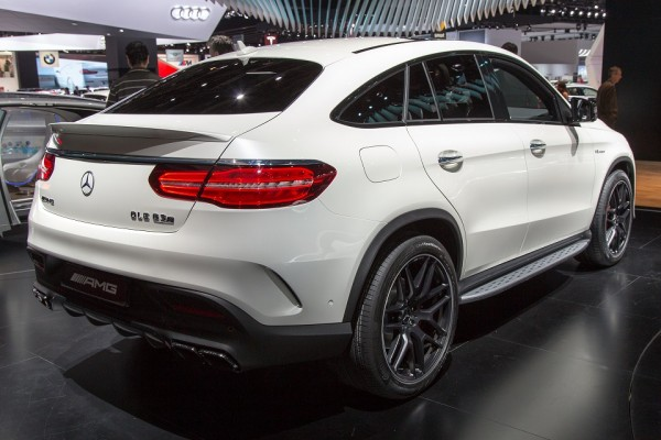 2015 NAIAS Highlights 12