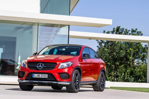 Mercedes GLE coupe 001