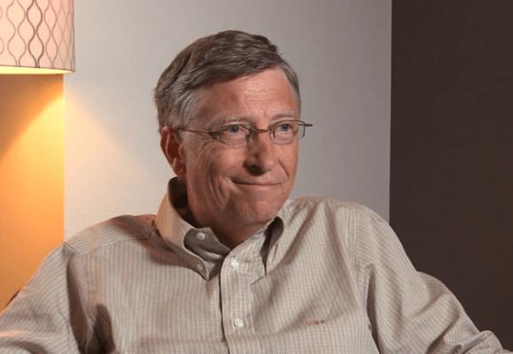 Bill Gates et les bots