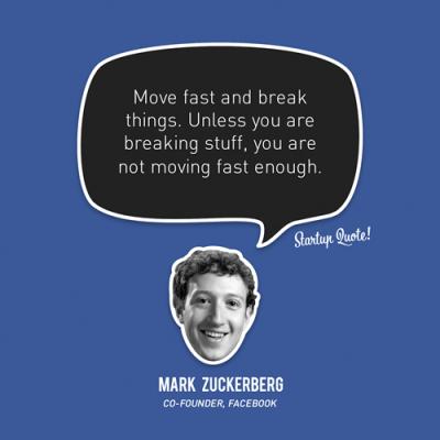 zuckerberg move fast