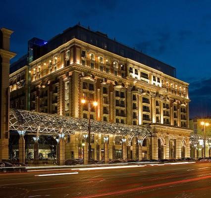 The-Ritz-Carlton-Moscow-photos-Exterior