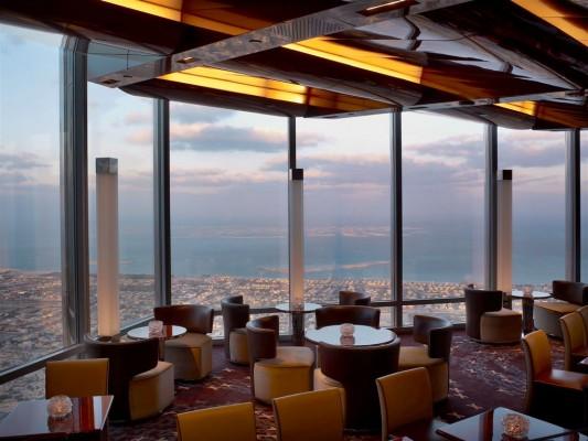 restaurant-plus-haut-monde-At.mosphere-Burj-Khalifa-Dubai-Vue-exterieure
