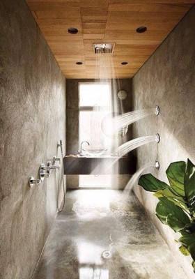 Salle-de-bain-design-douche-a-litalienne