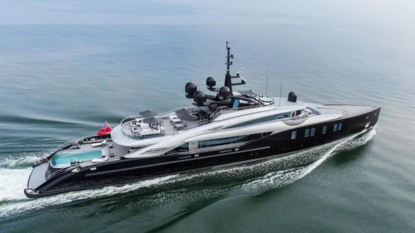 OKTO-Yacht