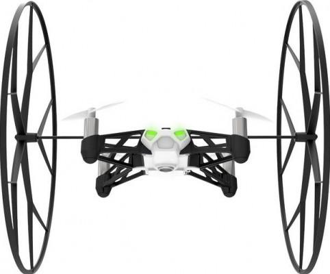 araignée drone