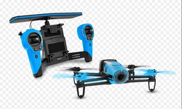 bebop-drone 1