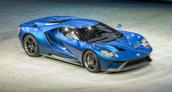 Ford GT-1
