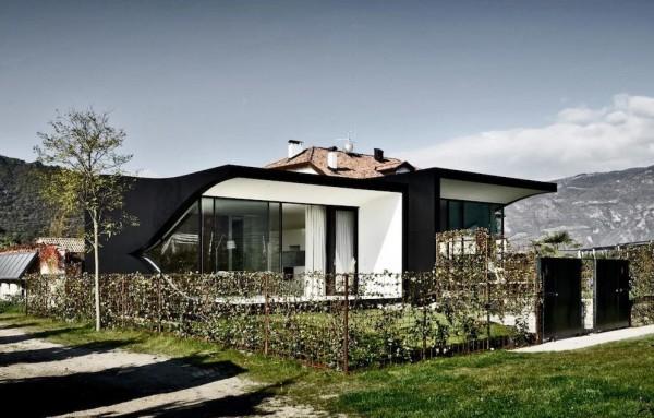 Mirror-Houses 1