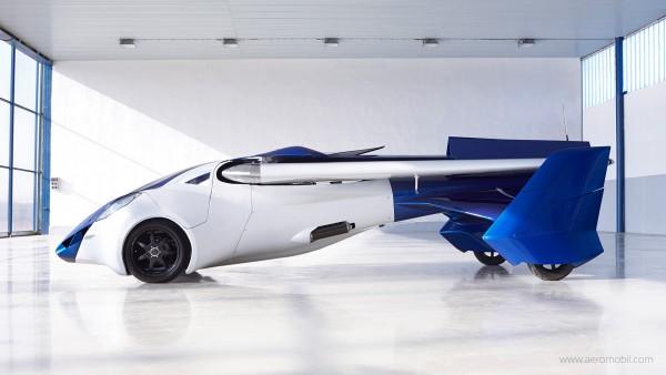 AeroMobil 5