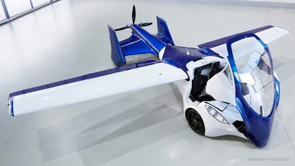 AeroMobil 6