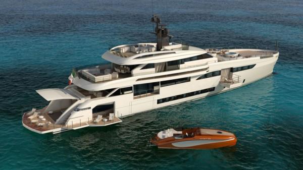 Yacht-night-Wider 6