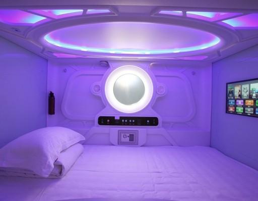 hotelstarwars pengheng cabine