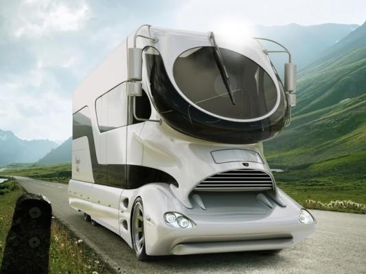 ------------------------camping car-2