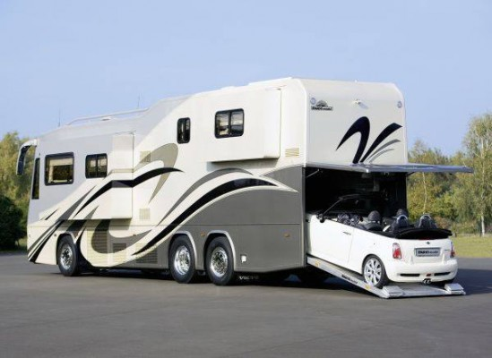 ------------------------camping car-5