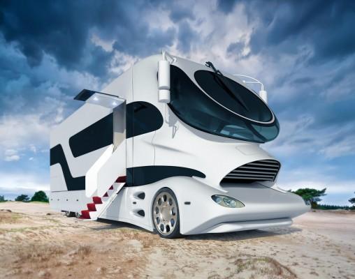------------------------camping car-6