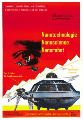 Nanotechnologie fantastic voyage poster modif