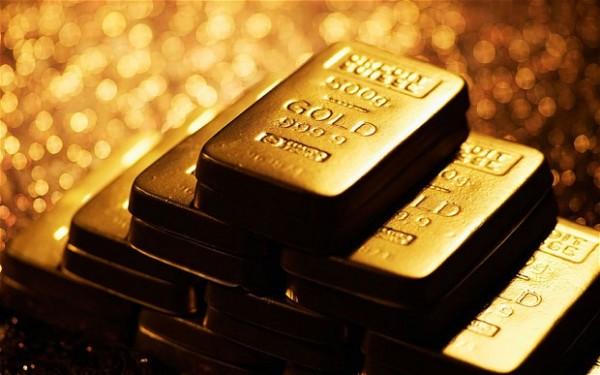 Royal Mint golds bars 500g