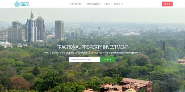 PropertyShare