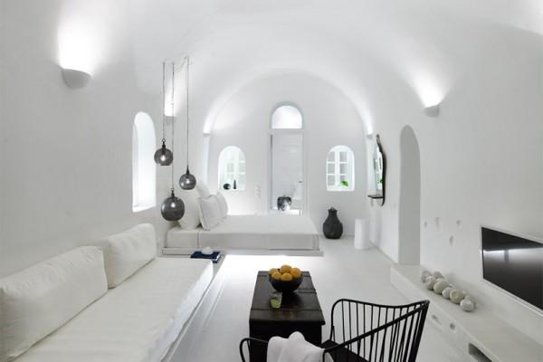 1-maison grec