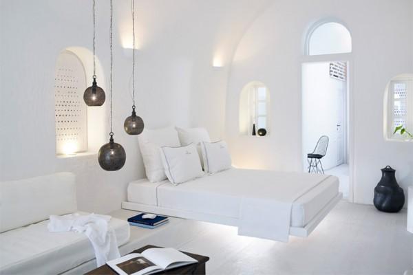 2-maison grec