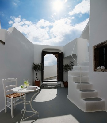 9-maison grec