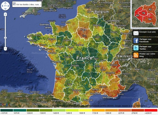 prix-immobilier-france